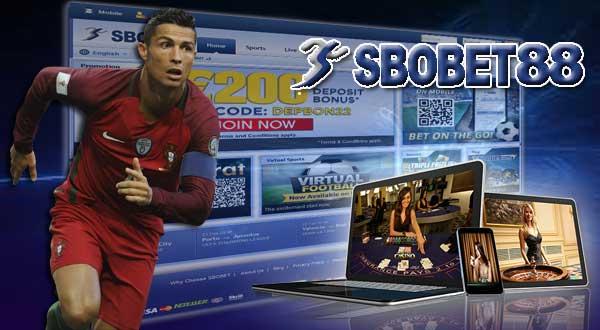 Sbobet mobile betting las vegas money line betting soccer goal lines