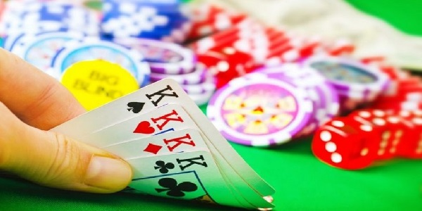 Things To Consider When Looking For An Online Casino
