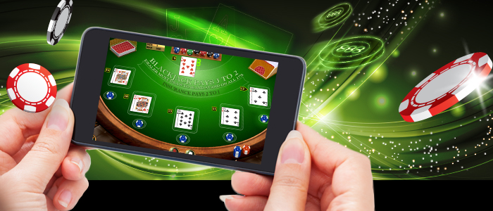 Online casino odds of winning