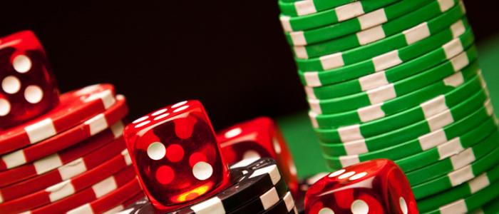 conventional gambling industry