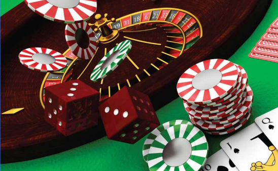 The three main reasons why online gamblers lose more than they win