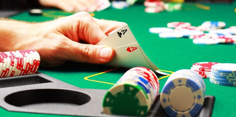 Things to Consider Before for an Online Poker