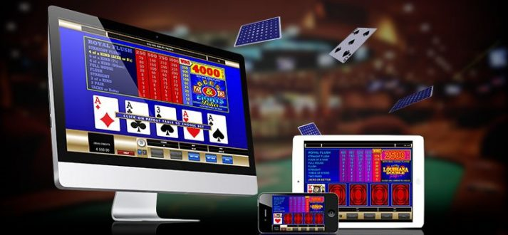 Situs Poker Deposit Pulsa: Everything You Need To Know About This Game!