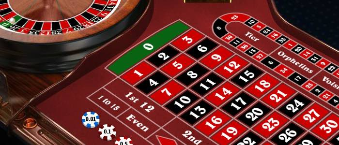 Steps involved in downloading casino application