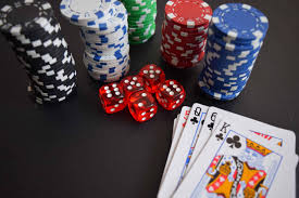 Playing in Casinos Online