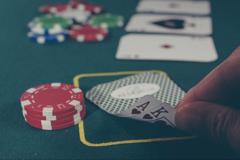casino games called